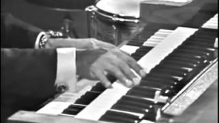 Jimmy Smith Trio   The Sermon