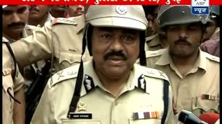 MUMBAI Police Commissionar MPEG 4