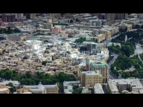 Invest in Azerbaijan