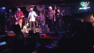 "Cover "" Sweet Home Chicago "" at the Blues JAM in Nashville, TN. Thumbnail"