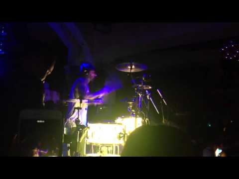 Travis Barker- Hyde Bellagio