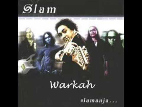 Slam - Warkah