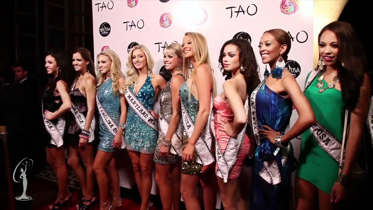 Miss USA 2011 - The Dream
