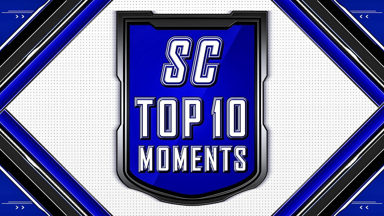 SPORT CHAT TOP 10 MOMENTS [2020]