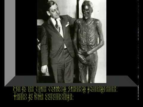 Svali-Illuminists sacrifice children in the Vatican_(Iluminati zrtvuju djecu u Vatikanu)
