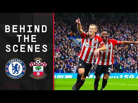 ALTERNATIVE HIGHLIGHTS: Chelsea 3-1 Southampton |  Premier league
