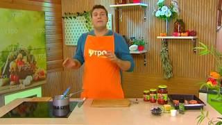 Рецепт: кета в сливочно-томатном соусе. GuberniaTV