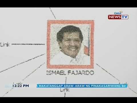 Dating P/Sr. Supt. Acierto at Deputy Dir. Fajardo, Jr. ng PDEA, idinawit ni PDu30 sa ilegal na droga