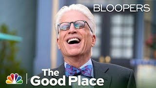 The Good Place - Season 1 Gag Reel (Digital Exclusive)