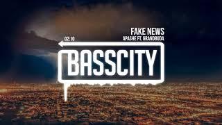 Apashe - Fake News (ft. GrandBuda)