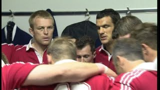 '97 Lions v Western Province | Living With Lions