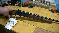 Henry Single Shot Rifle (223/5.56) Unboxing