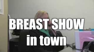 Breast Show in Town 2015 promo (long edit)