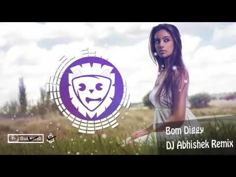 Boom Diggy Diggy Remix By DJ ABHISHEK// Genernal Knight // Jashmin //