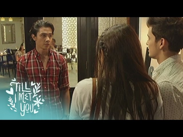 Till I Met You: Ali gets mad at Basti at Iris | Episode 32