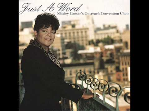 Shirley Caesar Forgive and Forget 0001
