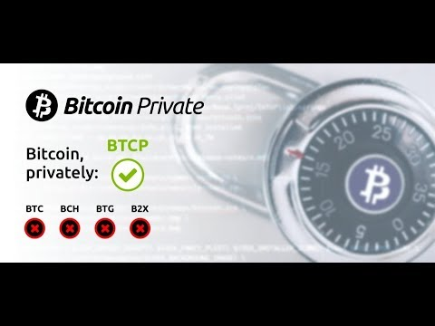 ZClassic ZCL Fork on February 28th 1:1 with Bitcoin Private BTCP