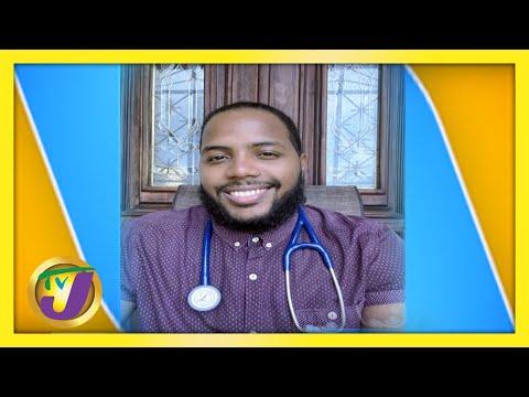 Dr. Kevonne Dawson The Lyrikal Doctor | TVJ Smile Jamaica