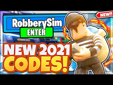 (2021) ROBBERY SIMULATOR