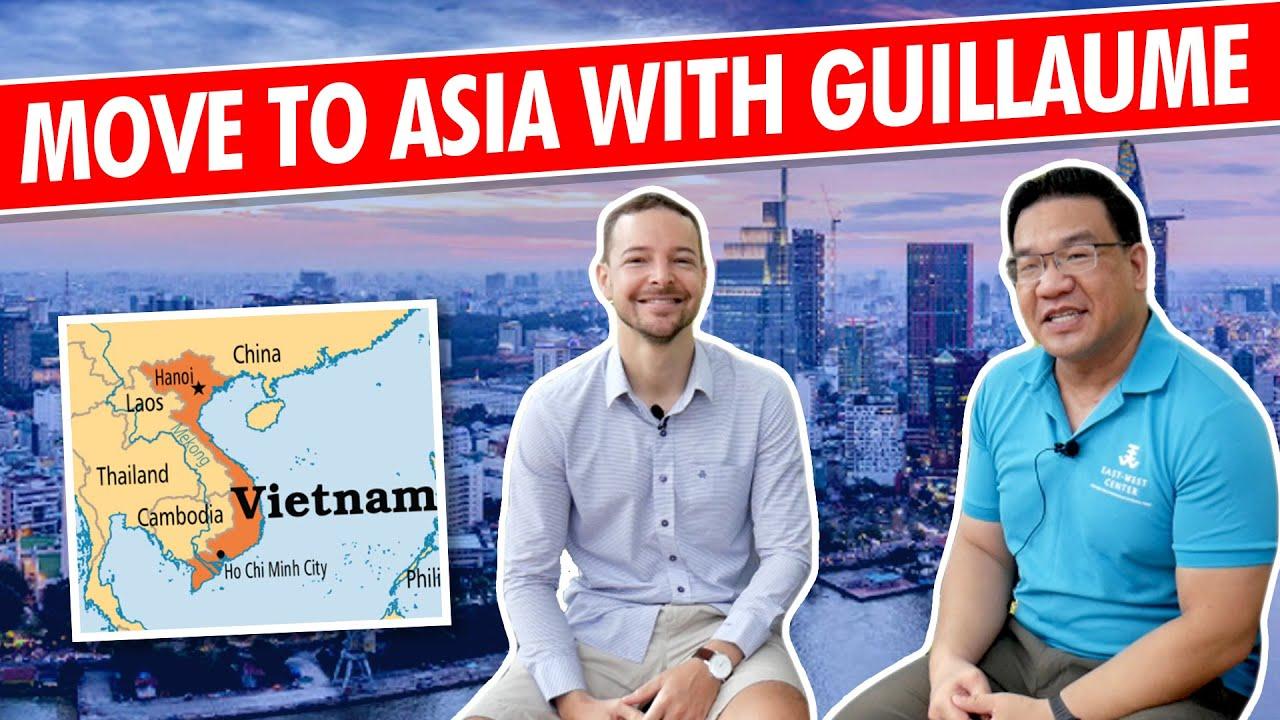 Site de rencontre asiatique