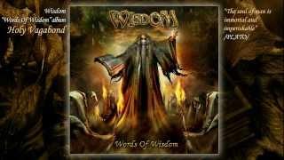 Wisdom - Holy Vagabond