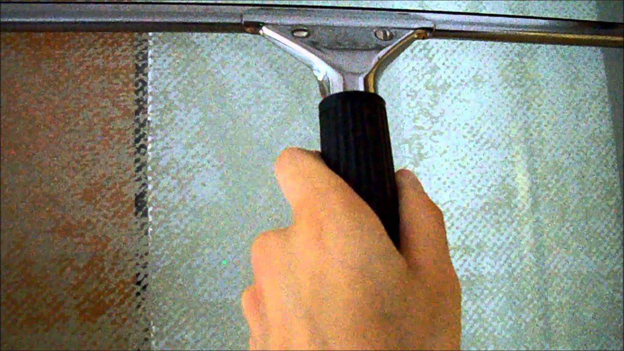 Come pulire i vetri molto sporchi senza fatica: i rimedi ...