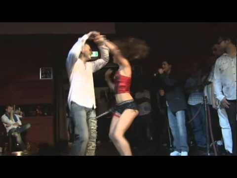 Bachaturo -DOMENIC MARTE -SPECIAL DEDICATION FOR ARTUR & MAGDA FROM DOMENIC - BACHATA DANCE