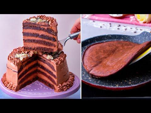 oubliez-le-four-avec-une-recette-de-gâteau-qui-fera-sensation-parmi-les-convives!|-savoureux.tv