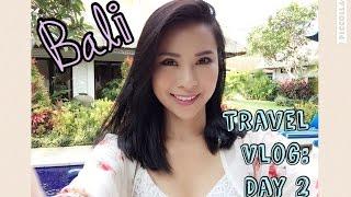 Travel Vlog: Bali, Indonesia Day 2, 17 September 2016