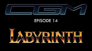 CGM 14 - Labyrinth (feat GillusZG)