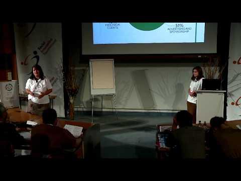 Recicleta - EIB environment prize 2013