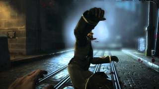 Скачать Dishonored Official E3 2012 Trailer The Drunken Whaler
