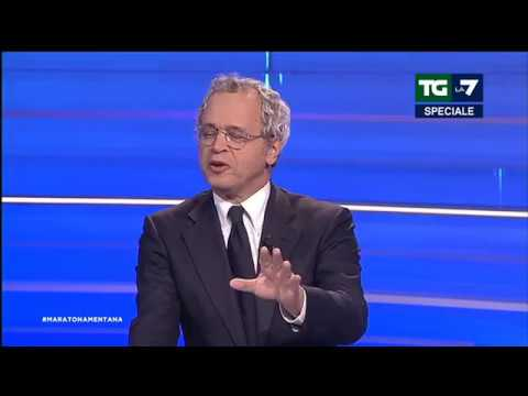 Speciale TG La7 (Puntata 06/11/2017)