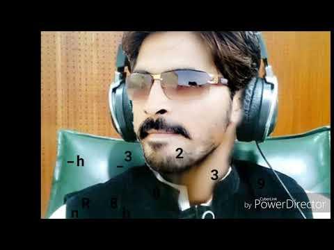 Mohabbat Ki Samaj rj agha zahoor khan FM radio Pakistan Karachi