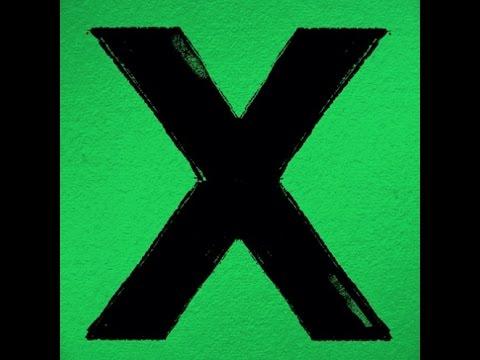Ed Sheeran - Everything You Are (Lyrics)