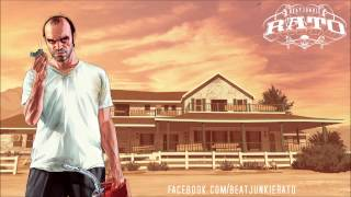 Westcoast Gangsta Hip Hop - Free Instrumental 2015 GTA 5 Style