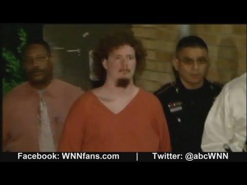 Alleged Texas College Stabber Identified, Fantasiz...
