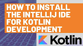The Kotlin Programming Language Course for Beginners