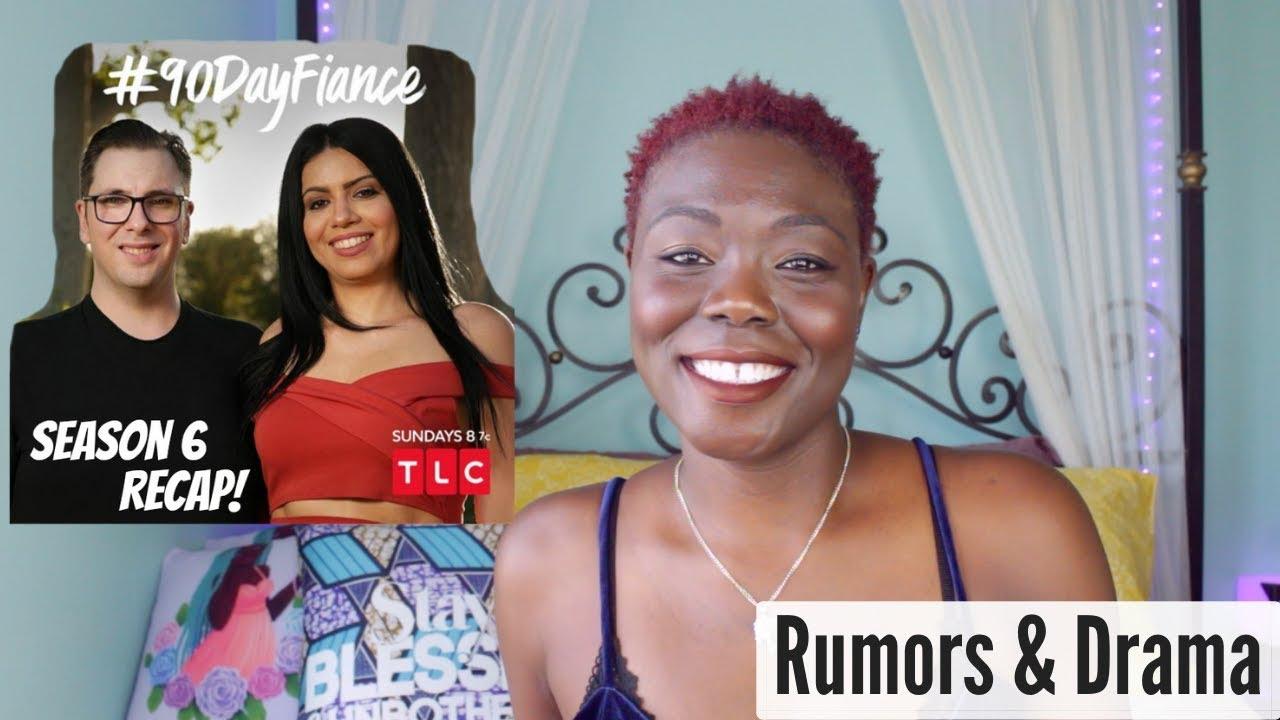 flirting with disaster cast list cast season 6