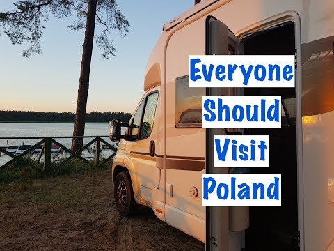 Why everyone should visit POLAND