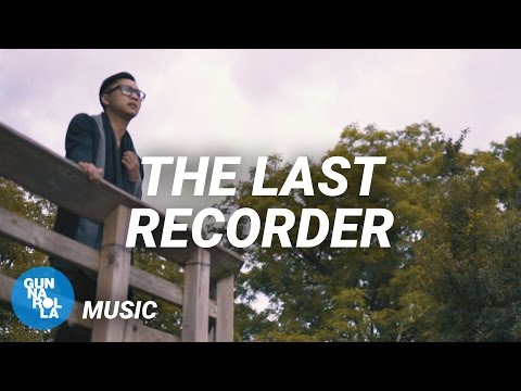 The Last Recorder ♫ | gunnarolla