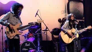 Endah & Rhesa - Liburan Indie (Live at Java Rockin Land 2013)