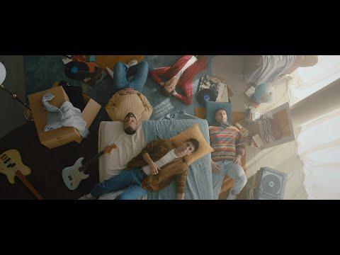 Veintiuno - Haters (Videoclip Oficial)
