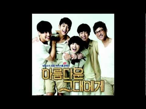 [FULL AUDIO] Stand Up-J-Min (To The Beautiful You OST)