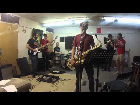 "Red Apple Cigarettes - Cake ""The Distance"" (Cover)"