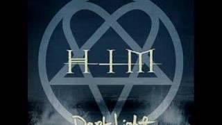 H.I.M Drunk on Shadows