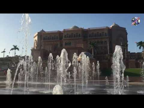 Visitare Abu Dhabi in un giorno