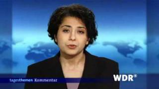 Golineh Atai findet klare Worte - EU und die arabischen Revolutionen