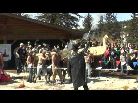 Frozen Dead Guy Days 2015 Official Video
