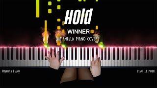 Download lagu WINNER - Hold | Piano Cover by Pianella Piano